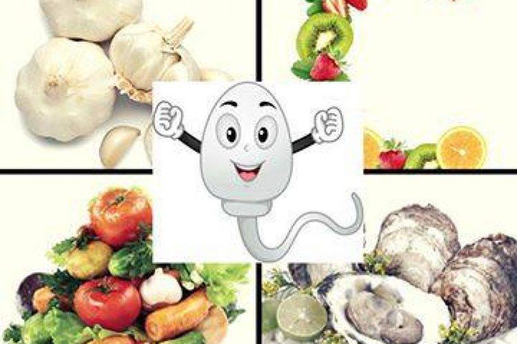 Ăn gì để tinh trùng khỏe và nhiều?
