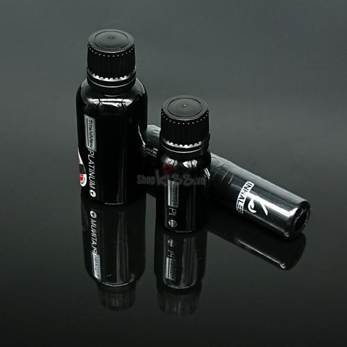 Popper Titanmen Platinum PP101 cao cấp nhất thế giới