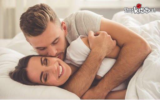 Thời điểm dễ thụ thai nhất để quan hệ