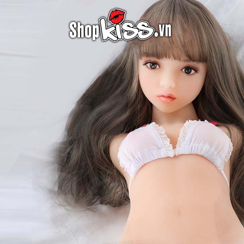 đồ chơi cho nam búp bê tình dục bán thân baby BB12M bằng silicone TPE mềm mại như thật
