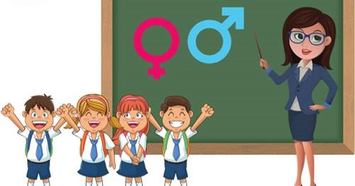 Xâm hại tình dục trẻ em là gì? nên giao dục giới tính cho trẻ