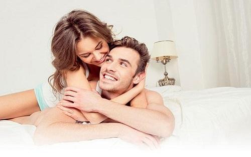 Phụ nữ đã từng quan hệ tình dục sẽ chủ động hơn trong cuộc yêu