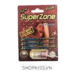 thuốc tăng cường sinh lý nam giới cường dương kéo dài thời gian SuperZone (R1)