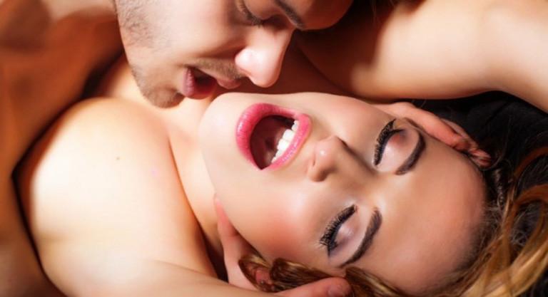Kỹ thuật dập khi quan hệ làm cả hai cùng sướng đến bất tận