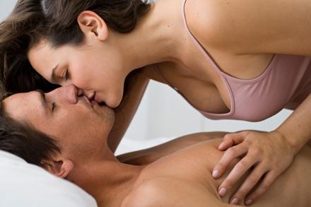 Thời điểm ham muốn tình dục cao nhất ở phái nữ