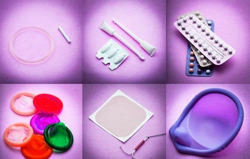 Tính ngày an toàn khi quan hệ và các biện pháp ngừa thai hiệu quả
