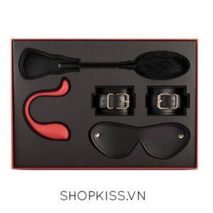 Bộ độ chơi bạo dâm Svakom limited gift set QT16 mua ở đâu