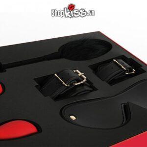 Bộ độ chơi bạo dâm Svakom limited gift set QT16 giá bao nhiêu
