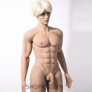 Búp bê tình dục nam Allen BBN12 giá rẻ tại hcm