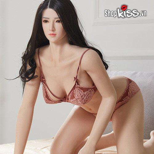 Búp bê tình dục nữ LinLin BB46 siêu thật đẹp quyến rũ tại shopkiss.vn