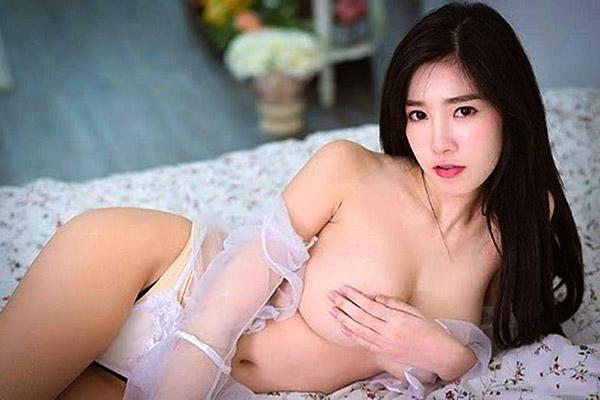 10 cách làm tình cho chàng yêu bạn nhiều hơn gợi dục bằng thân hình nóng bỏng