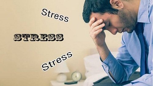 Cách nhận biết đàn ông lâu ngày không quan hệ, các anh dễ bị stress