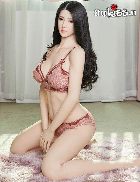 Búp bê tình dục nữ LinLin BB46 siêu cấp giống thật 100%