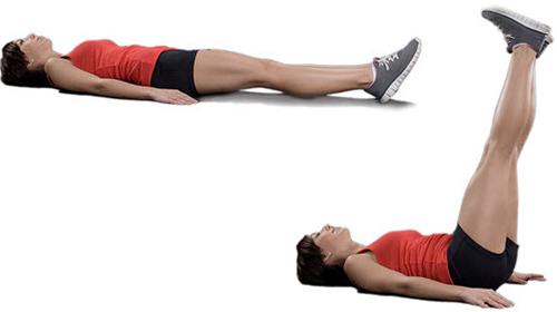 Bài tập giảm mỡ bụng đơn giản hiệu quả lười mấy cũng tập được