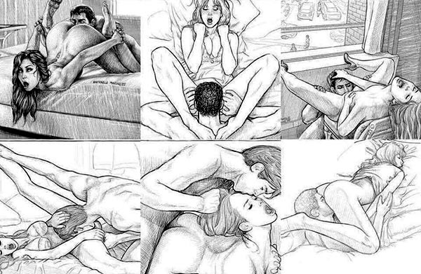 các tư thể quan hệ khiến phụ nữ ra nhiều dâm thủy là gì