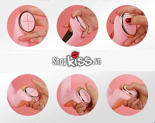 Ngón tay rung móc cua tự động Leten Taka Kato MS42Z giá bao nhiêu