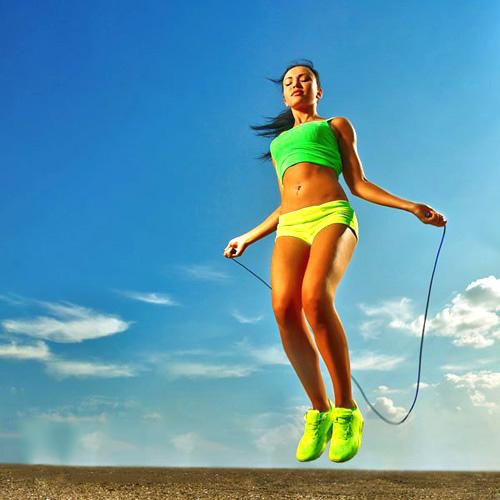 nhảy dây đúng cách mang lại lợi ích cho sức khỏe như thế nào
