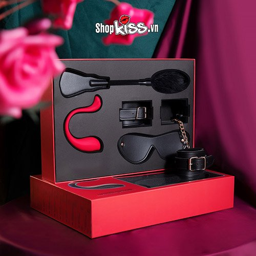 Bộ đồ chơi bạo dâm Svakom limited gift set refurbished tại đà nẵng
