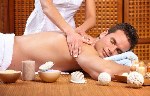 massage vùng kín nam giới thư giãn tăng cường sinh lý