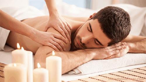 kỹ thuật massage vưng kín nam giới giúp tăng cường sinh lý hiệu quả an toàn