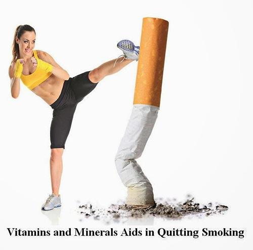 tăng cường hoạt động thể chất để cai thuốc lá thành công