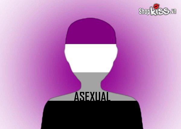 dấu hiệu nhận biết asexual là gì