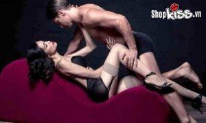 Các tư thế quan hệ trên ghế tình yêu dễ lên đỉnh nhất