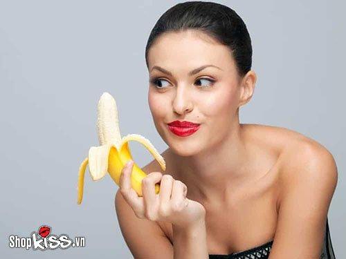 Cách nuốt tinh trùng khi oral sex