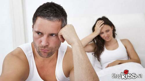 Giảm ham muốn tình dục ảnh hưởng đến cuộc sống