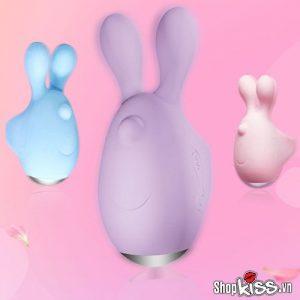 trứng rung đầu thỏ đeo ngón tay jupin ms55 giá bao nhiêu