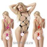 Thời trang nội y sexy lưới TT20 giá rẻ