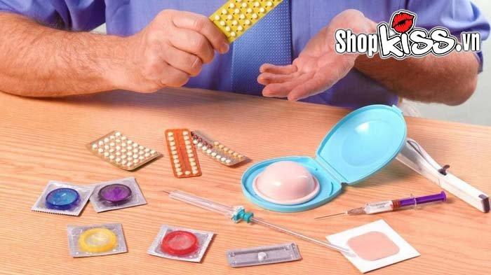 Cách tránh thai an toàn cho phụ nữ