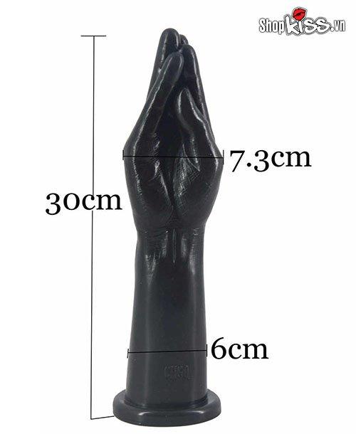 Dương vật to khủng hình cánh tay Faak HM08K giá tốt