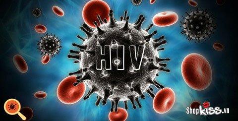 Quan hệ bằng miệng có bị HIV không? HIV là gì?