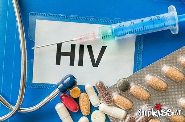 Quan hệ bằng miệng có bị HIV không? Điều trị thế nào?