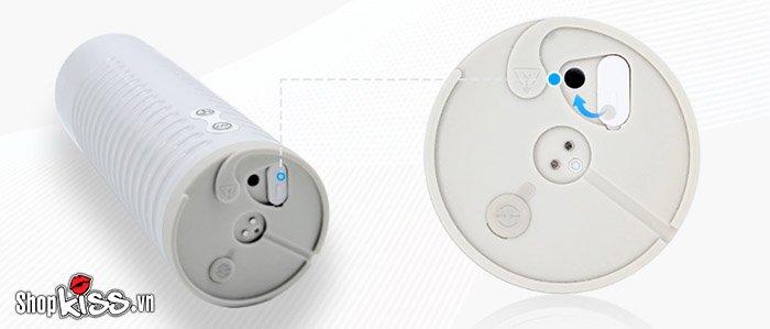 Máy thủ dâm cao cấp cho nam Lovense Max 2 ADMAX2 giá bao nhiêu