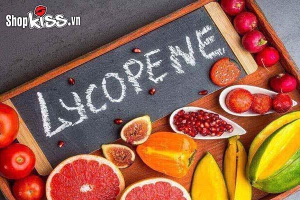 Tinh trùng yếu nên ăn gì để dễ thụ thai? Thực phẩm chứa lycopene