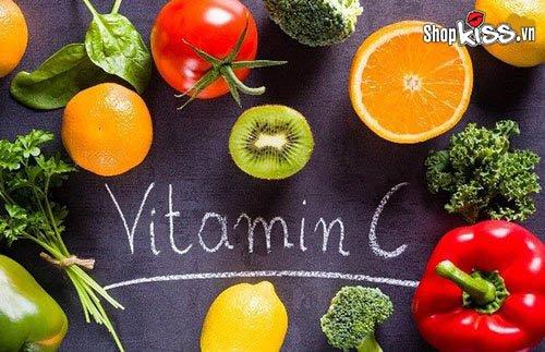 Tinh trùng yếu nên ăn gì để dễ thụ thai? Thực phẩm chứa vitamin C