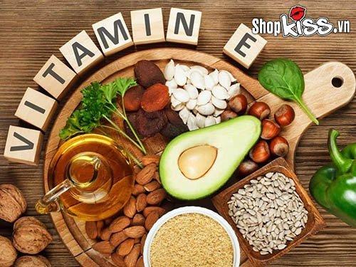 Tinh trùng yếu nên ăn gì để dễ thụ thai? Thực phẩm chứa vitamin E