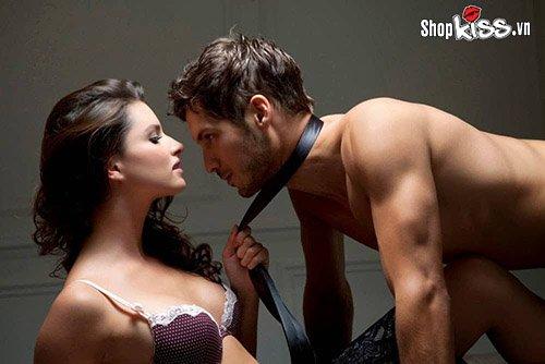 Đàn ông thích phụ nữ làm gì khi quan hệ tình dục