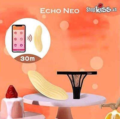 Máy rung gắn quần lót Svakom Echo Neo DC90UN mua ở đâu?