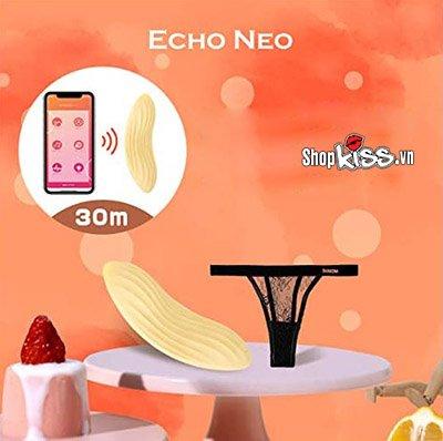 Trứng rung gắn quần lót Svakom Echo Neo Refurbished DC90UN mua ở đâu
