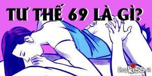 Tư thế 69 là gì?