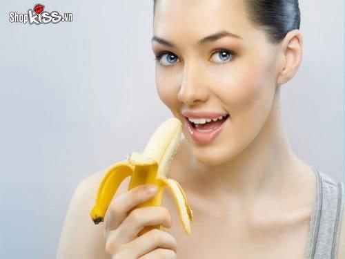 Quan hệ miệng và nuốt tinh trùng có bầu không